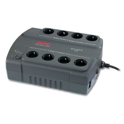 APC Back-UPS ES 400VA BE400-GR