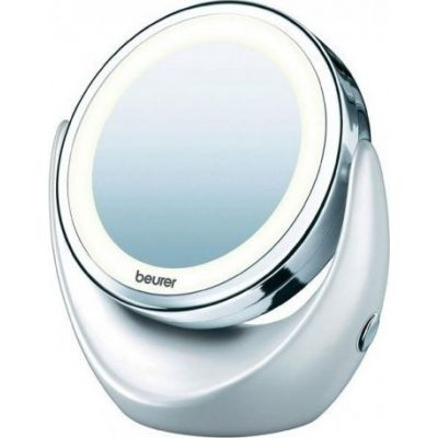Beurer Illuminated Cosmetic Mirror BS 49 Καθρέπτης