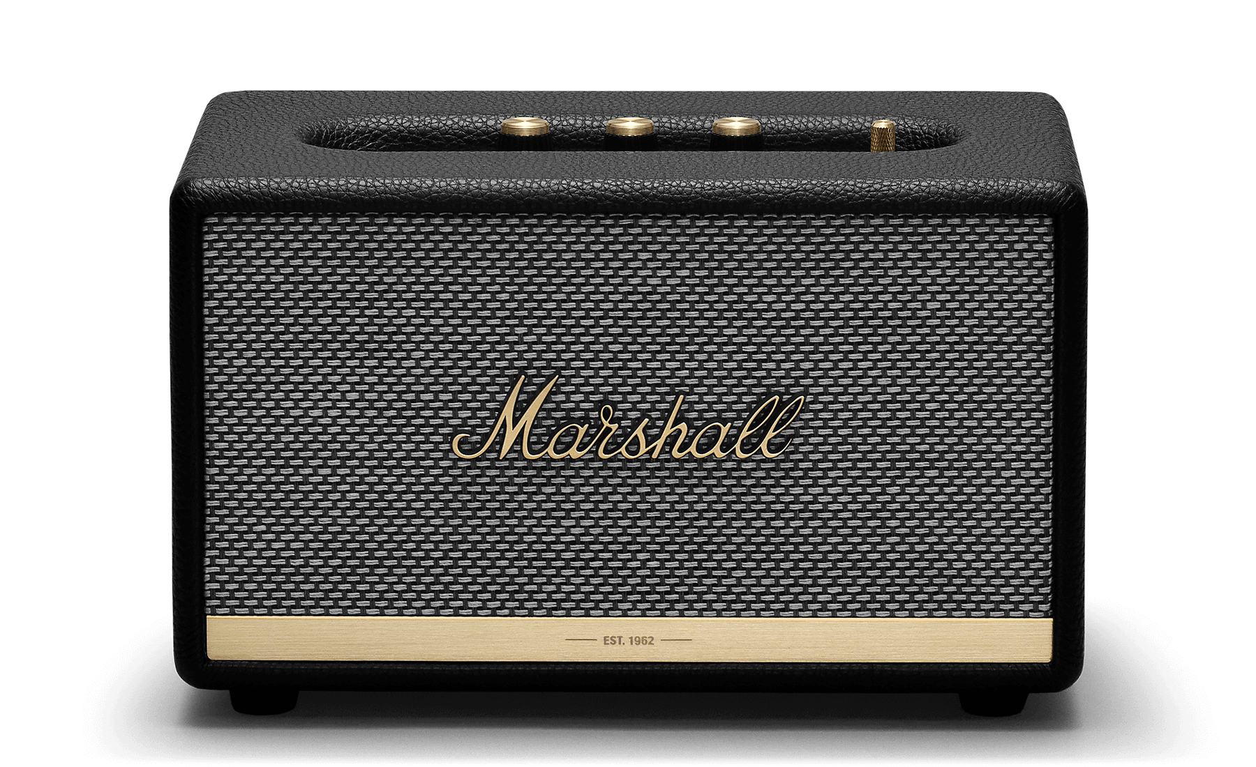 Marshall Acton II Bluetooth Ηχείο Black