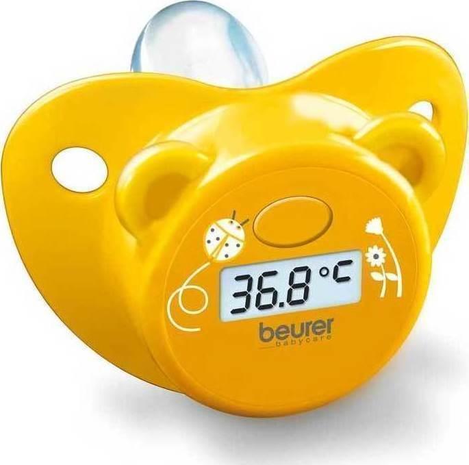 Beurer BY 20 Θερμόμετρο