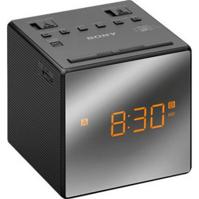 Sony ICF-C1TB Alarm Clock
