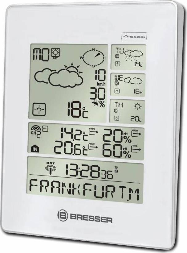 Bresser 4Cast LX Weather Station