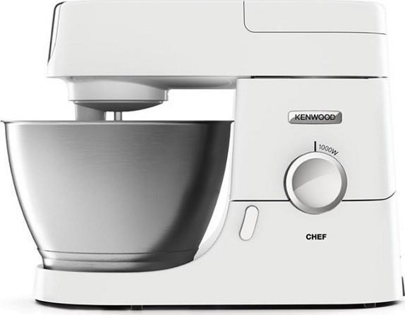Kenwood Chef KVC3100W Κουζινομηχανή