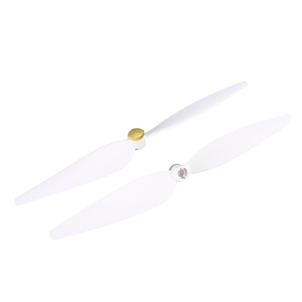Propeller For Xiaomi mi 4K Drone 1 Pair (Gold & Silver)