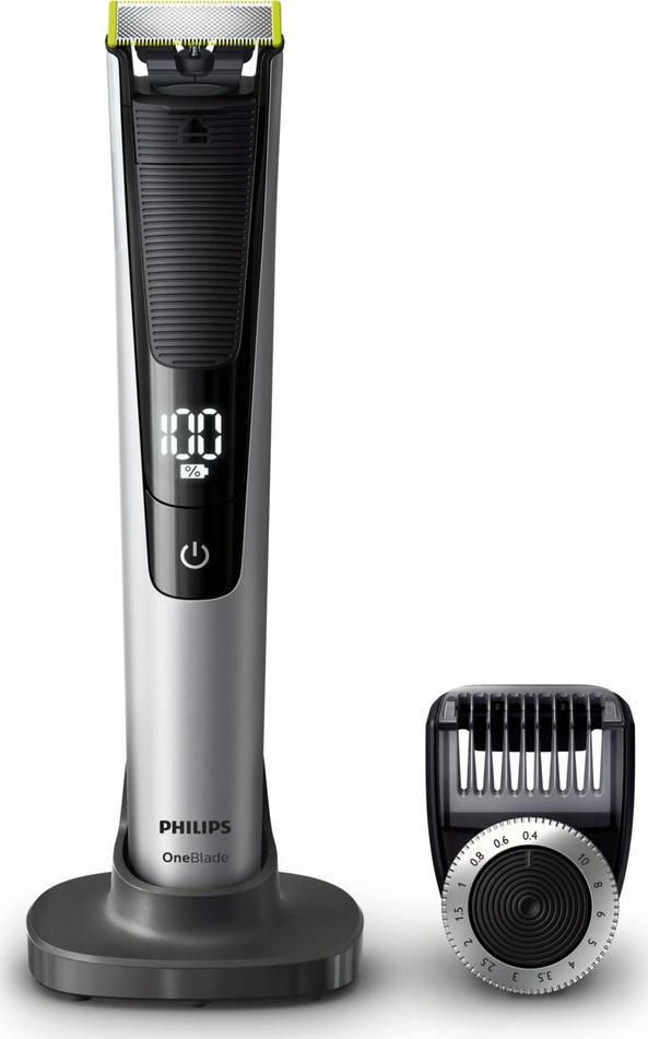 Philips One Blade Pro QP 6520/20 Ξυριστική Μηχανή
