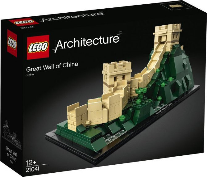 Lego Architecture: Great Wall China 21041