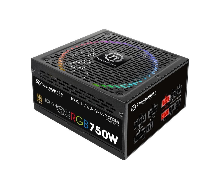 Thermaltake Toughpower Grand RGB 750W Gold Τροφοδοτικό