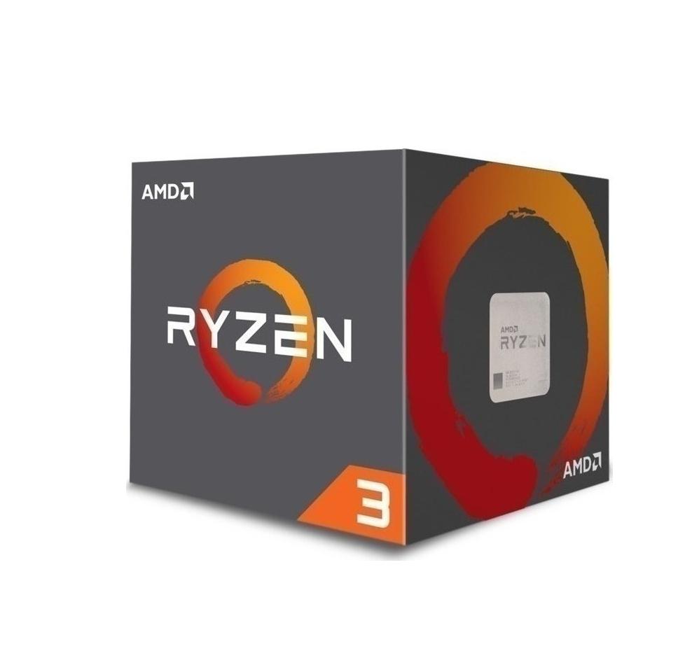 AMD Ryzen 3 1300X Box Επεξεργαστής Πληρωμή έως 24 δόσεις