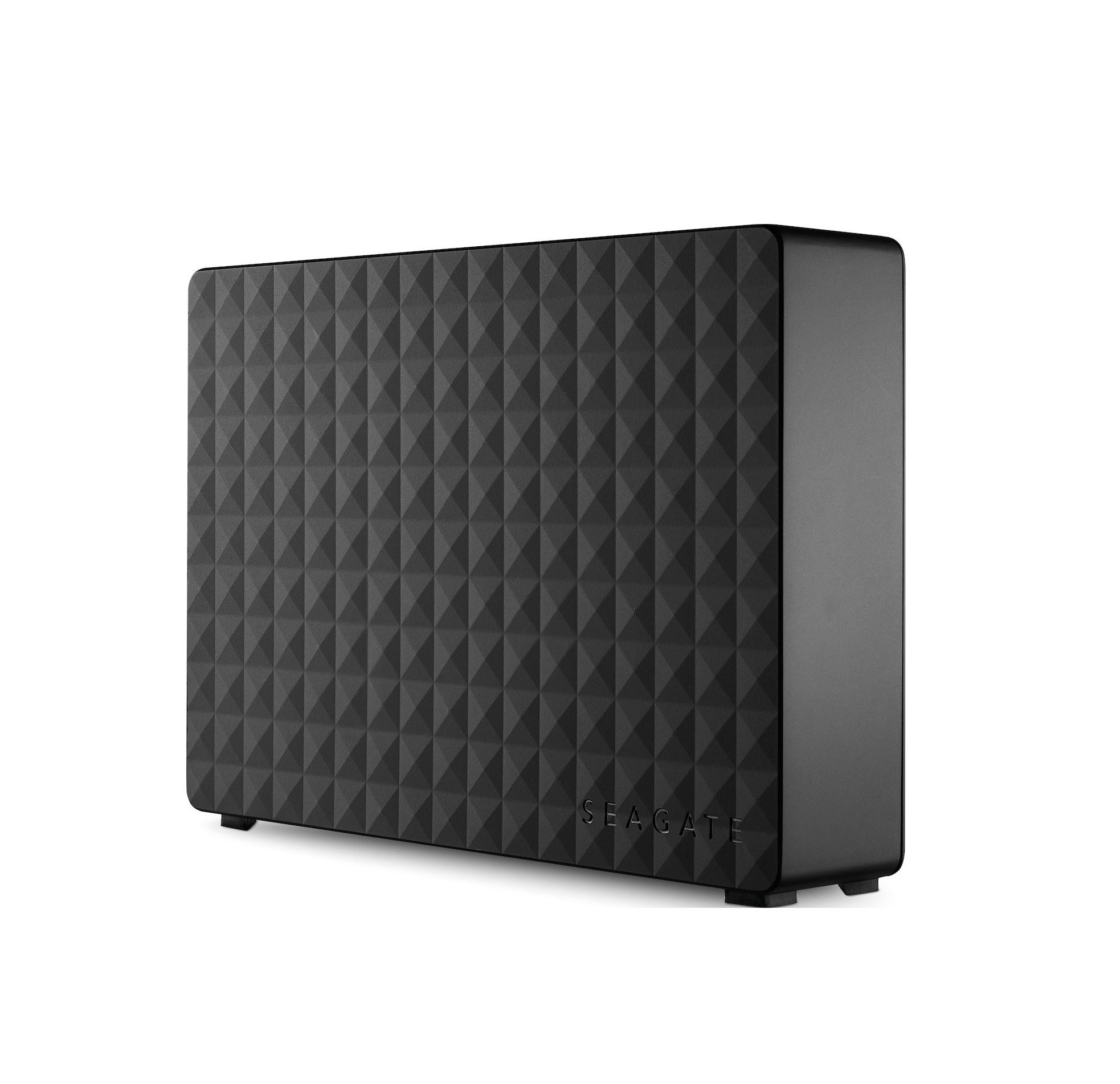 Seagate Expansion Desktop 4TB Εξωτερικός Σκληρός Δίσκος USB 3.0 STEB4000200