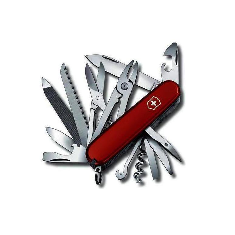 Victorinox Handyman 1.3773 Πολυεργαλείo