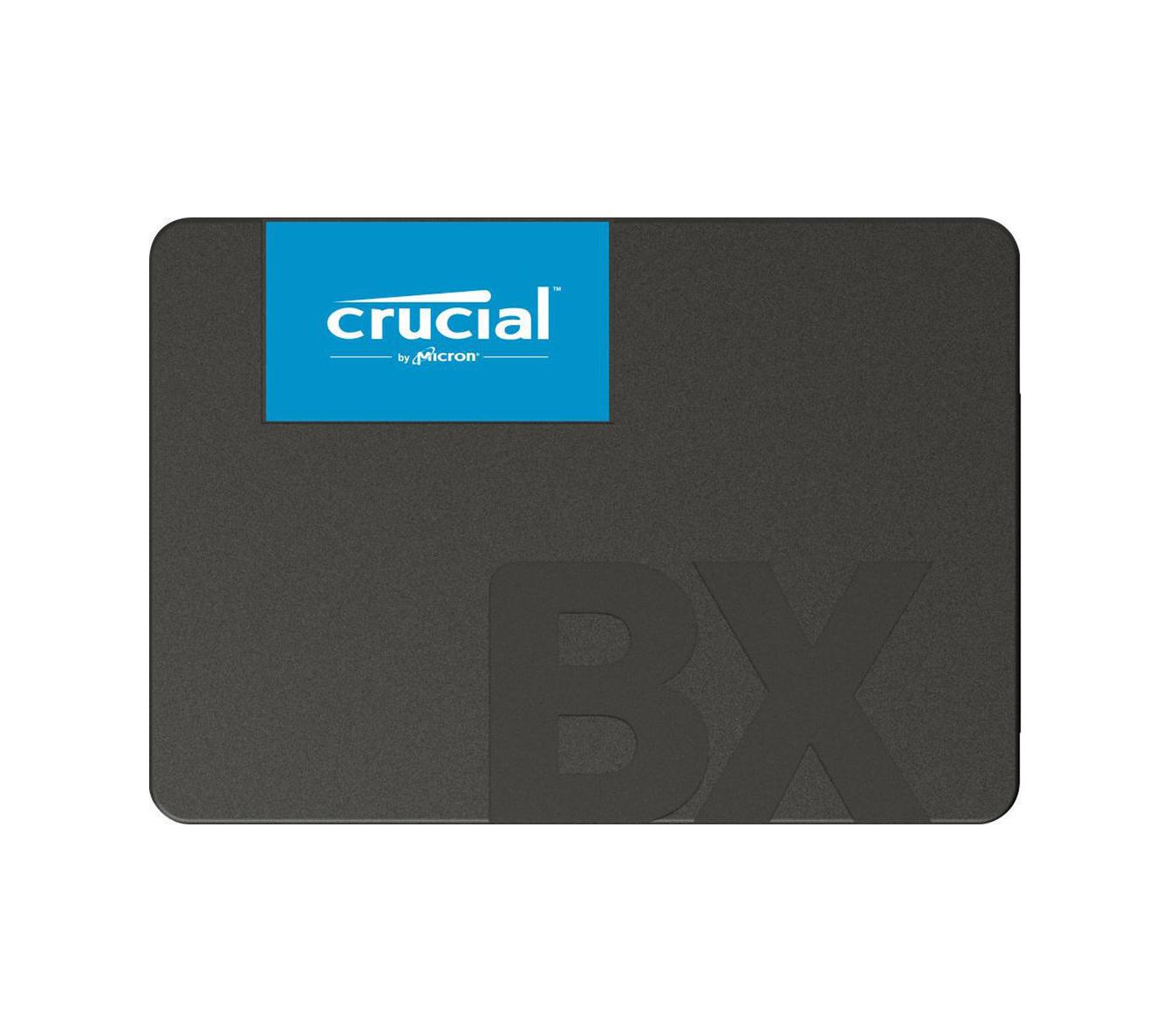 Crucial BX500 120GB Σκληρός Δίσκος SSD Sata 3 CT120BX500SSD1