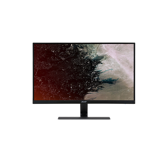 Acer Nitro RG270BMIIX  27'' Οθόνη Πληρωμή έως 24 δόσεις