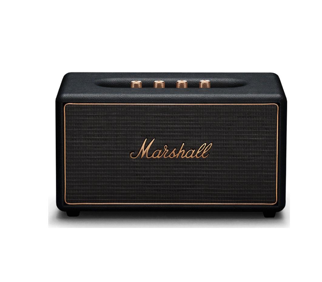 Marshall Stanmore Multi-Room Ηχείο Black Πληρωμή έως 24 δόσεις