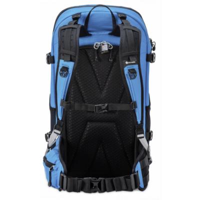 Pacsafe Venturesafe X40 Plus GuraGear Module Pro Medium Backpack Τσάντα Blue