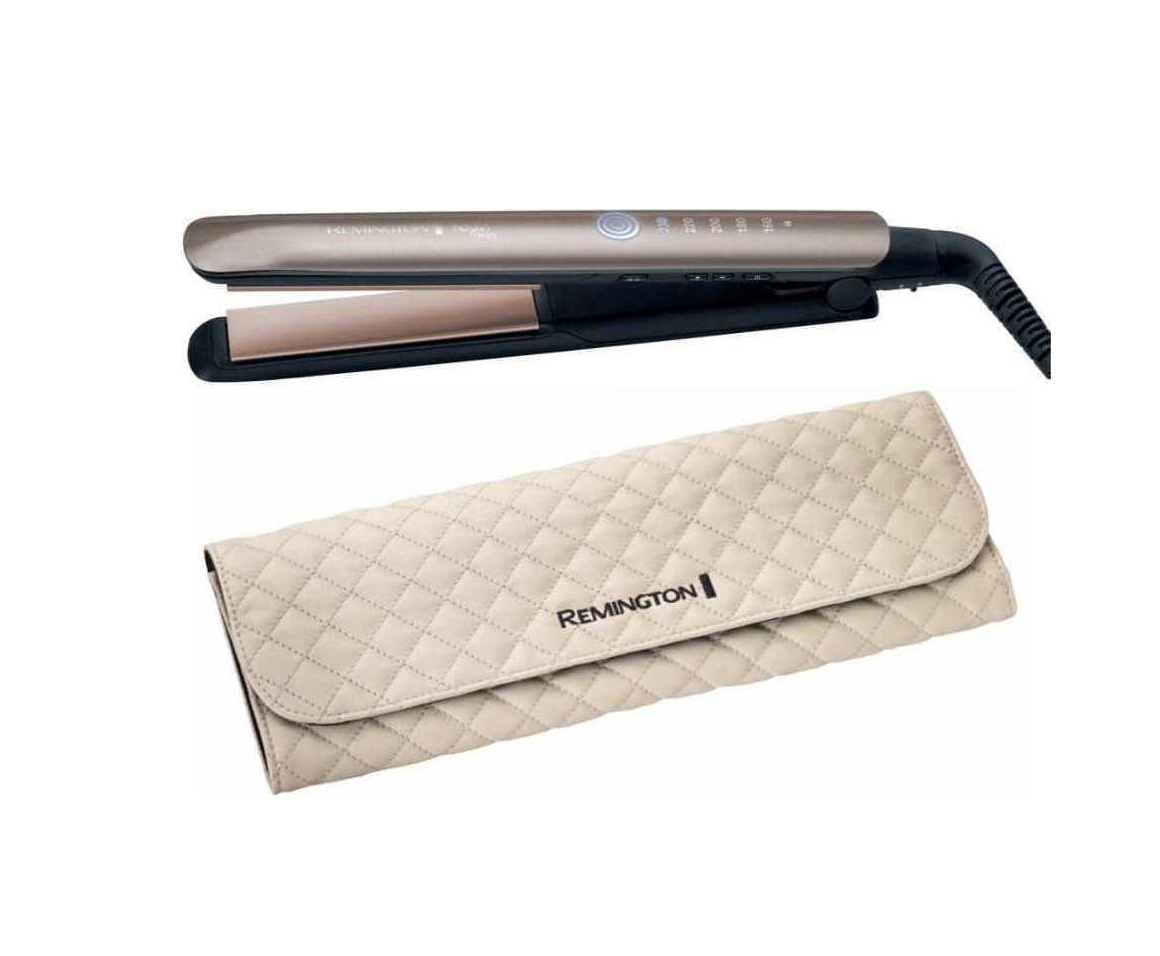 Remington Keratin Therapy Pro Straightener* S8590 Πρέσα Μαλλιών