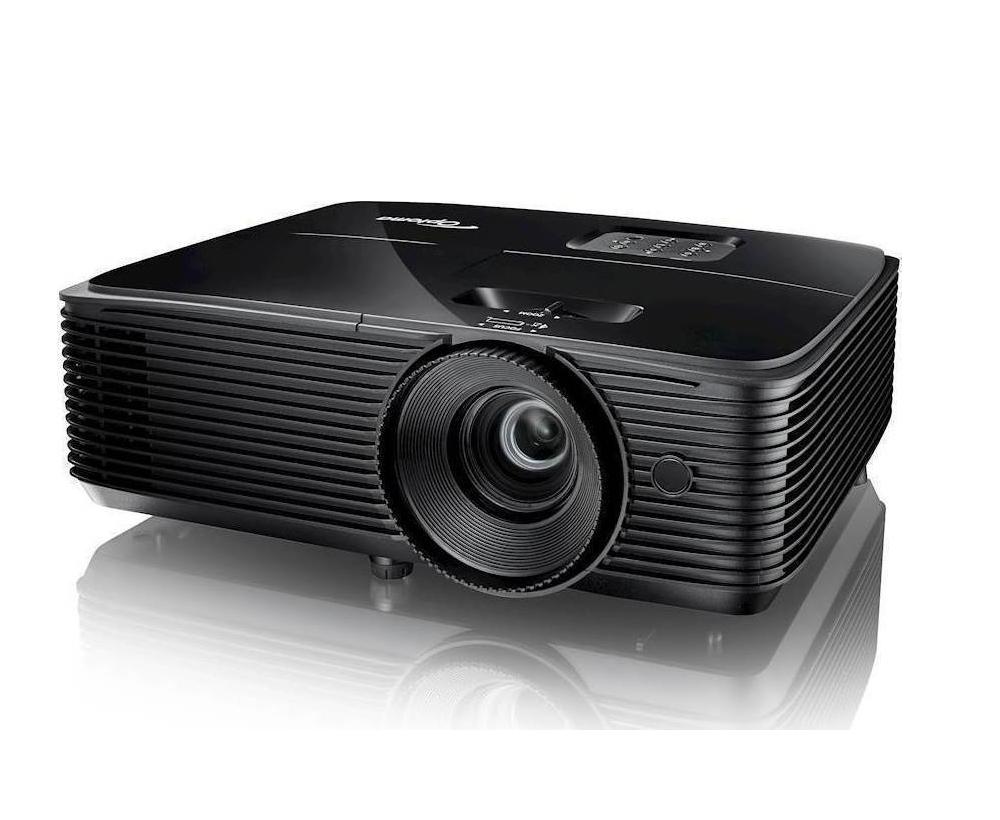 Optoma HD143X Projector Πληρωμή έως 24 δόσεις