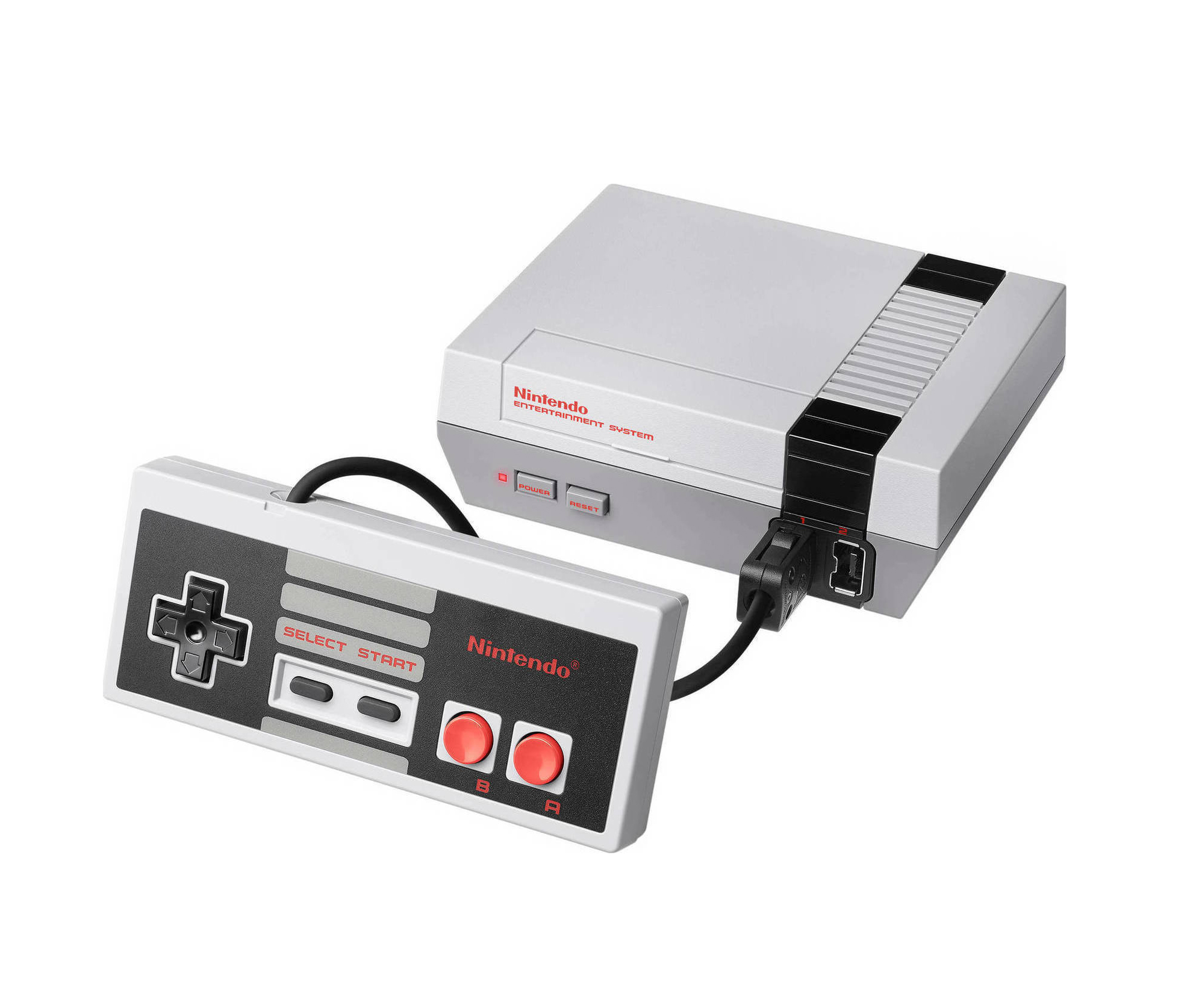 Nintendo NES Classic Edition Mini Entertainment System