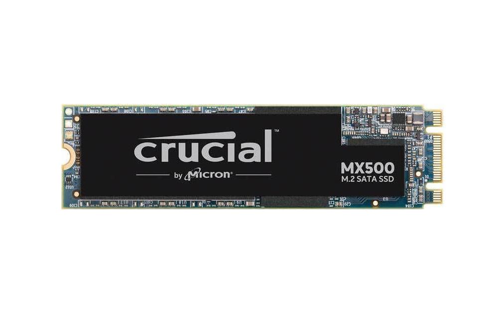 Crucial MX500 M.2 1TB M.2 Σκληρός Δίσκος SSD CT1000MX500SSD4