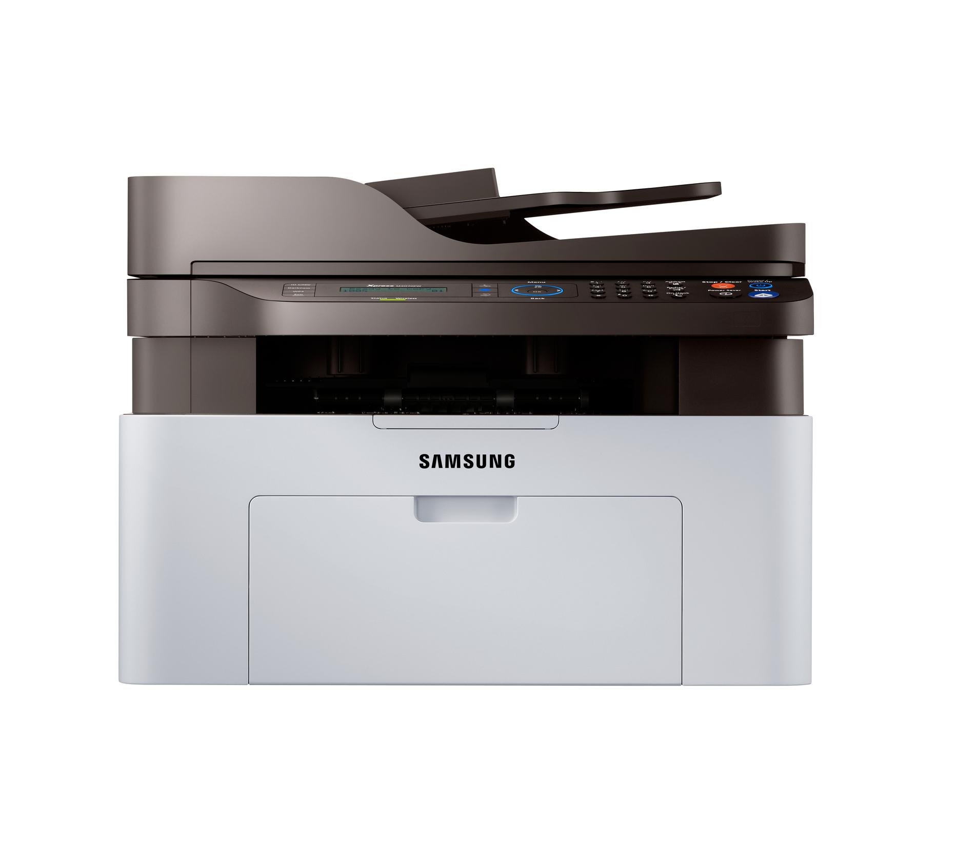 Samsung Xpress SL-M2070FW Laser Πολυμηχάνημα