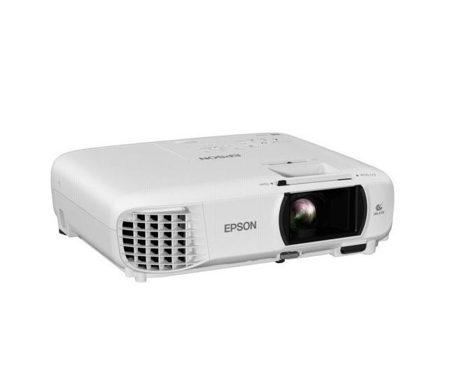 Epson EH-TW650 Projector Πληρωμή έως 24 δόσεις