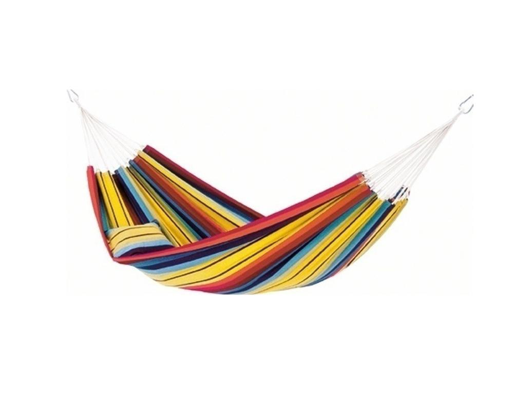 Amazonas Αιώρα Διπλή Barbados Rainbow AZ-1018160