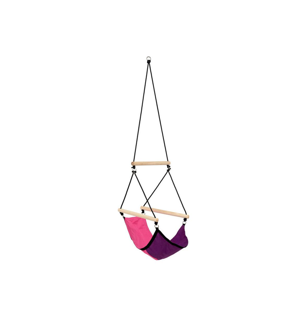 Amazonas Αιώρα Κάθισμα Kid's Swinger Pink AZ-2030486