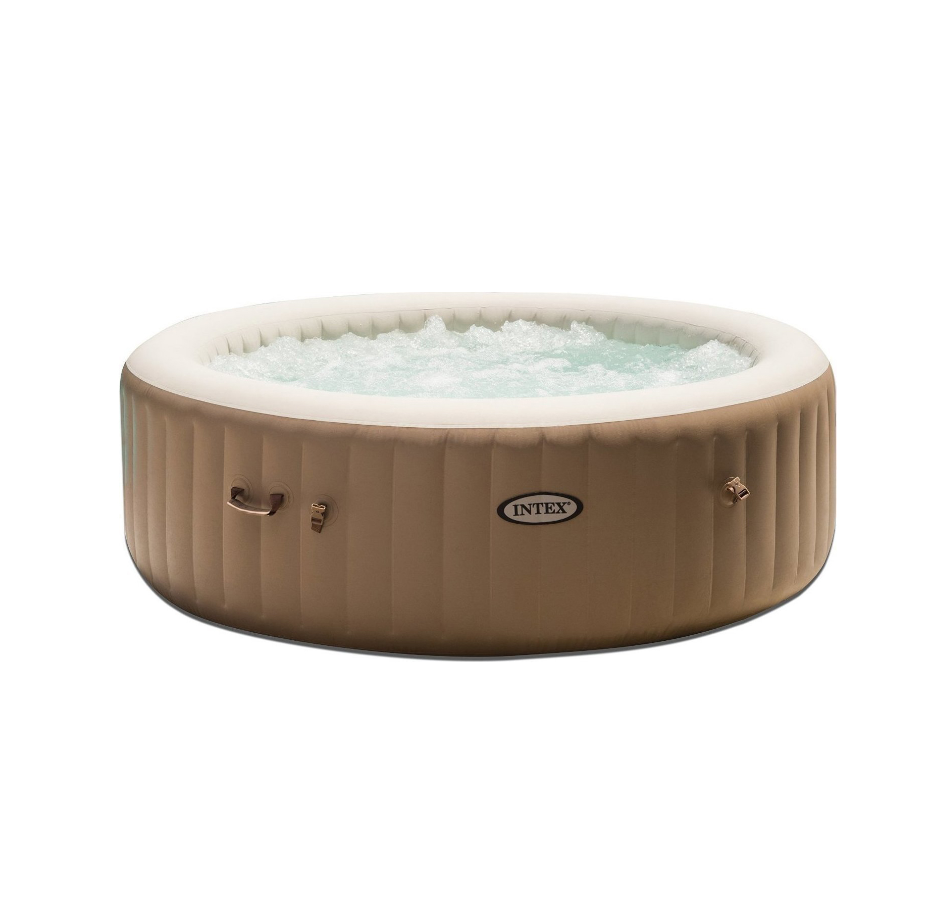 Φουσκωτό Spa Intex Pure SPA 77 Bubble Massage 128404GN