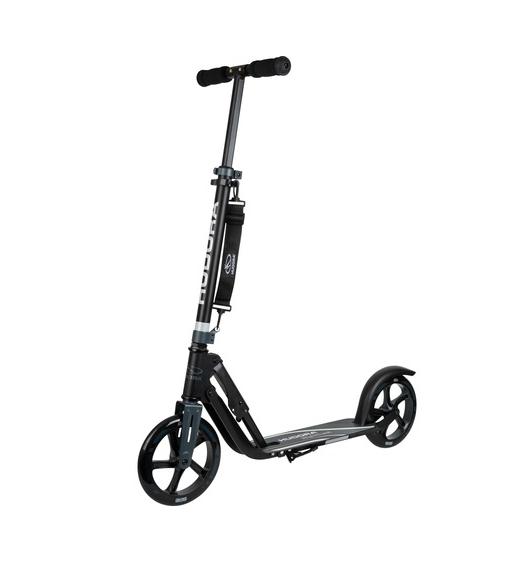 Hudora BigWheel 205 Scooter 14825 Black Πληρωμή έως 24 δόσεις