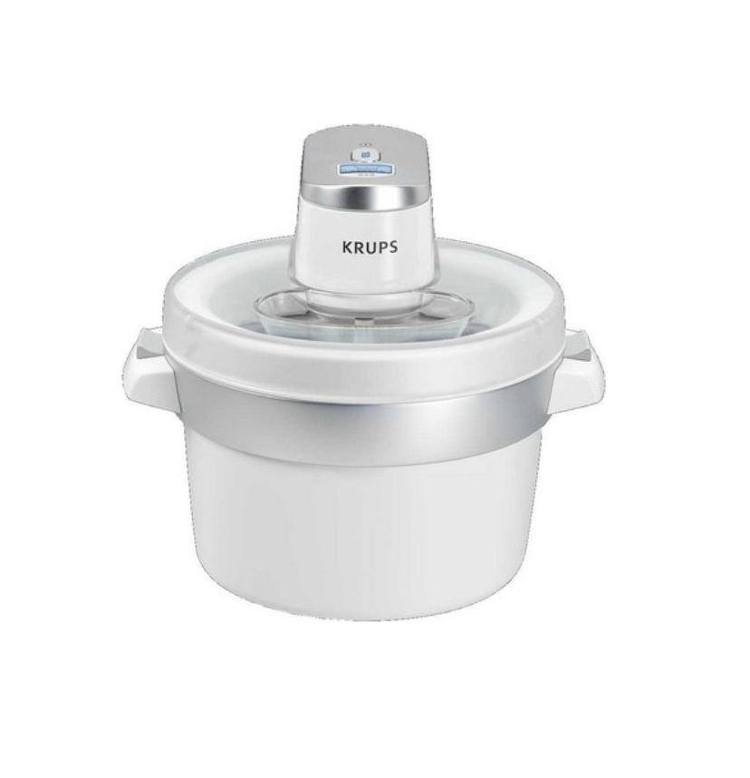Krups Perfect Mix 9000 GVS2-41 Venise 1.6L Παγωτομηχανή