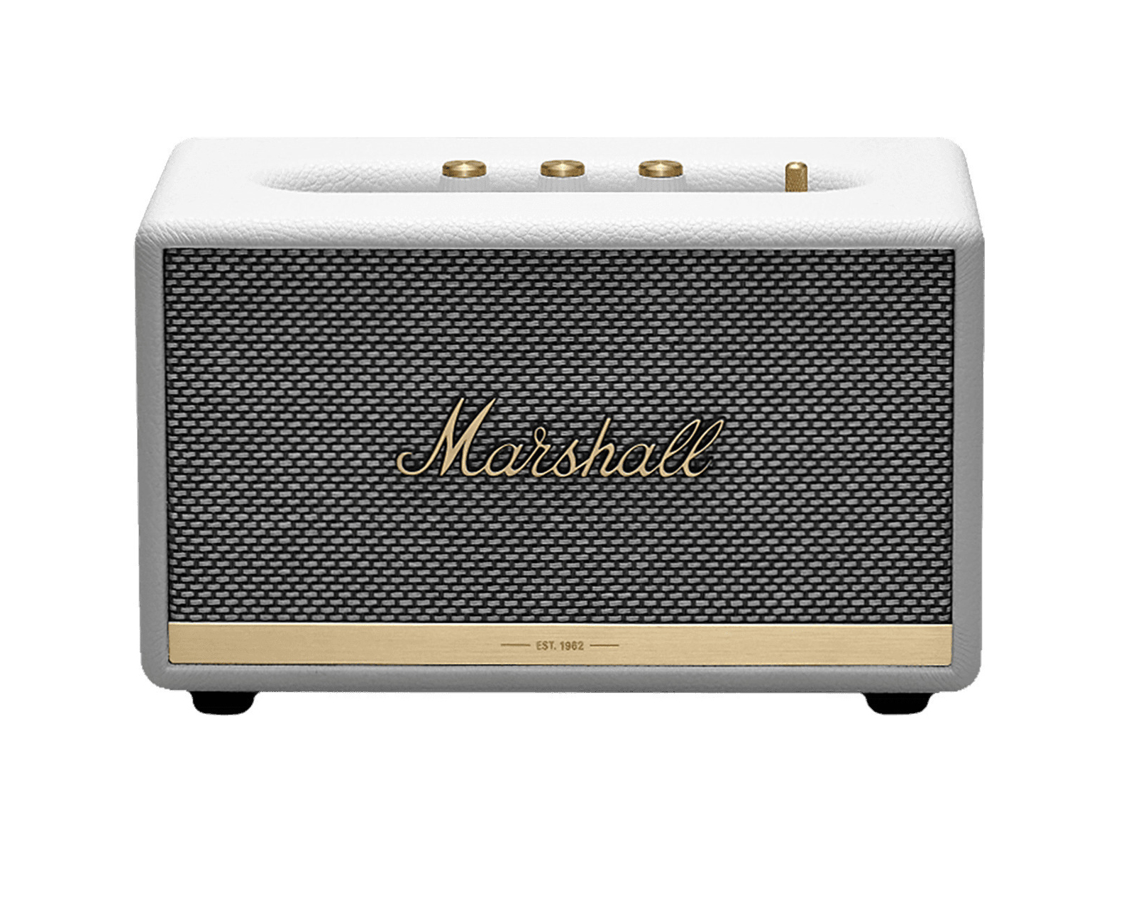 Marshall Acton II Bluetooth Ηχείο White Πληρωμή έως 24 δόσεις