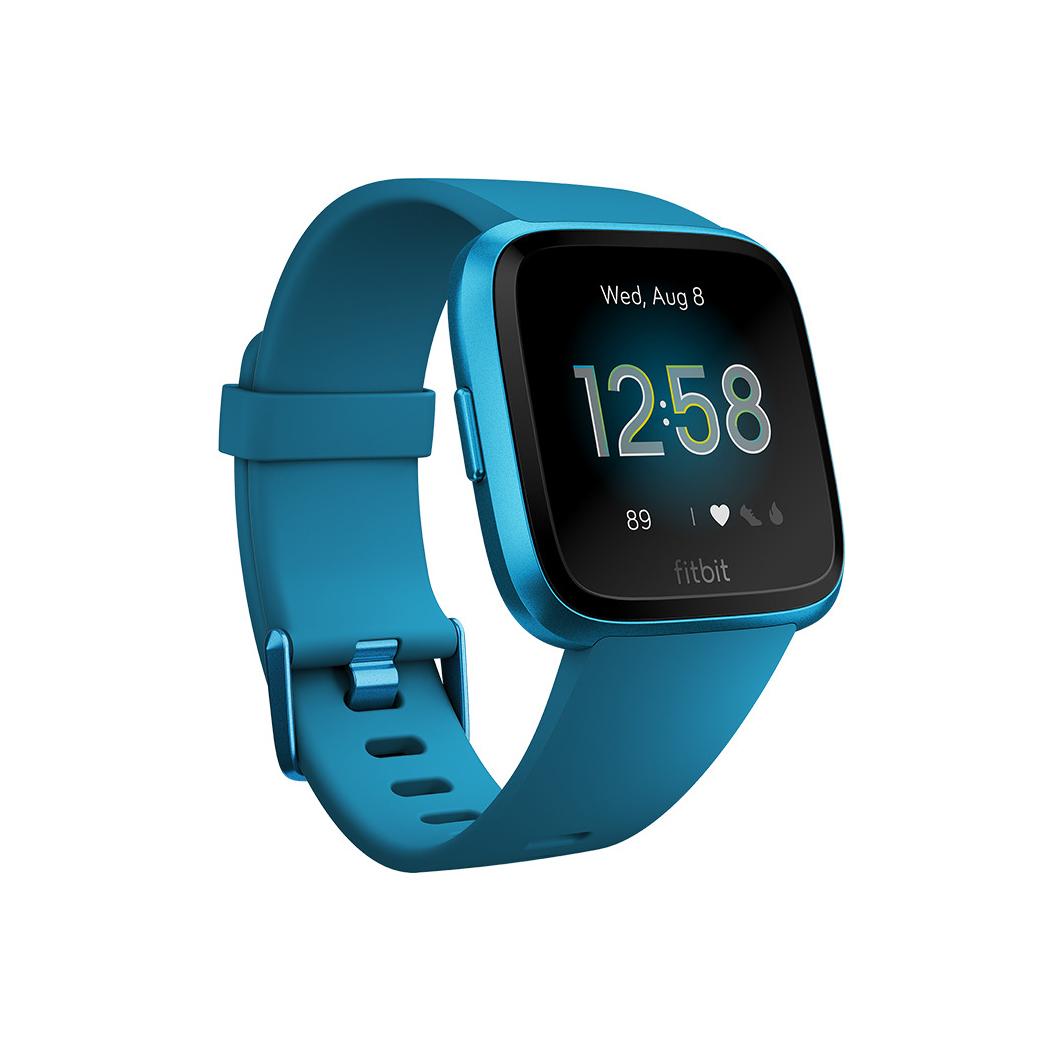 Fitbit Versa Lite Smartwatch FB415BUBU Blue