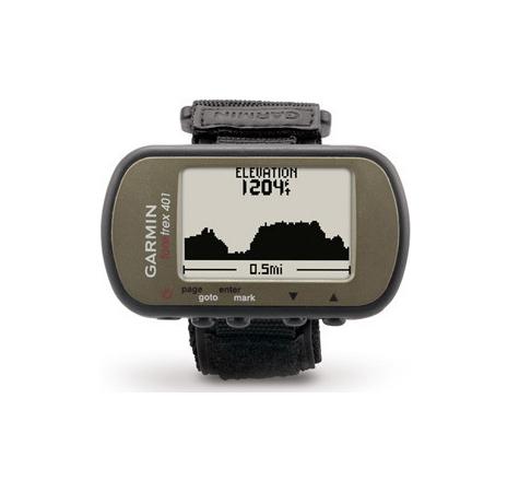 Garmin Foretrex 401 GPS Χειρός