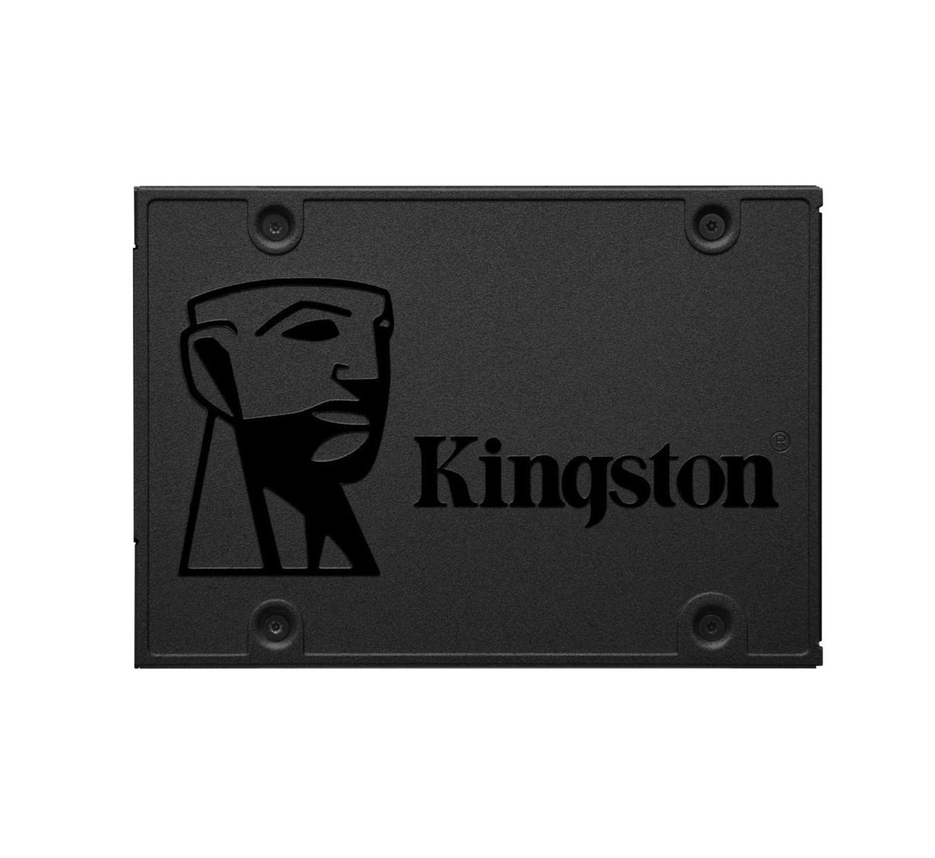 Kingston SSD A400 480GB Σκληρός Δίσκος SSD SA400S37/480G