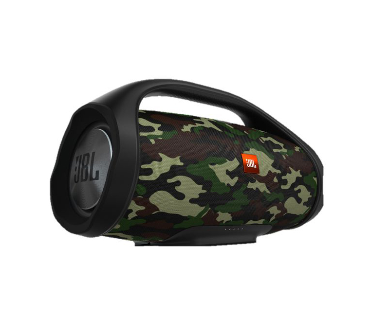 JBL Boombox Bluetooth Ηχείο Camouflage