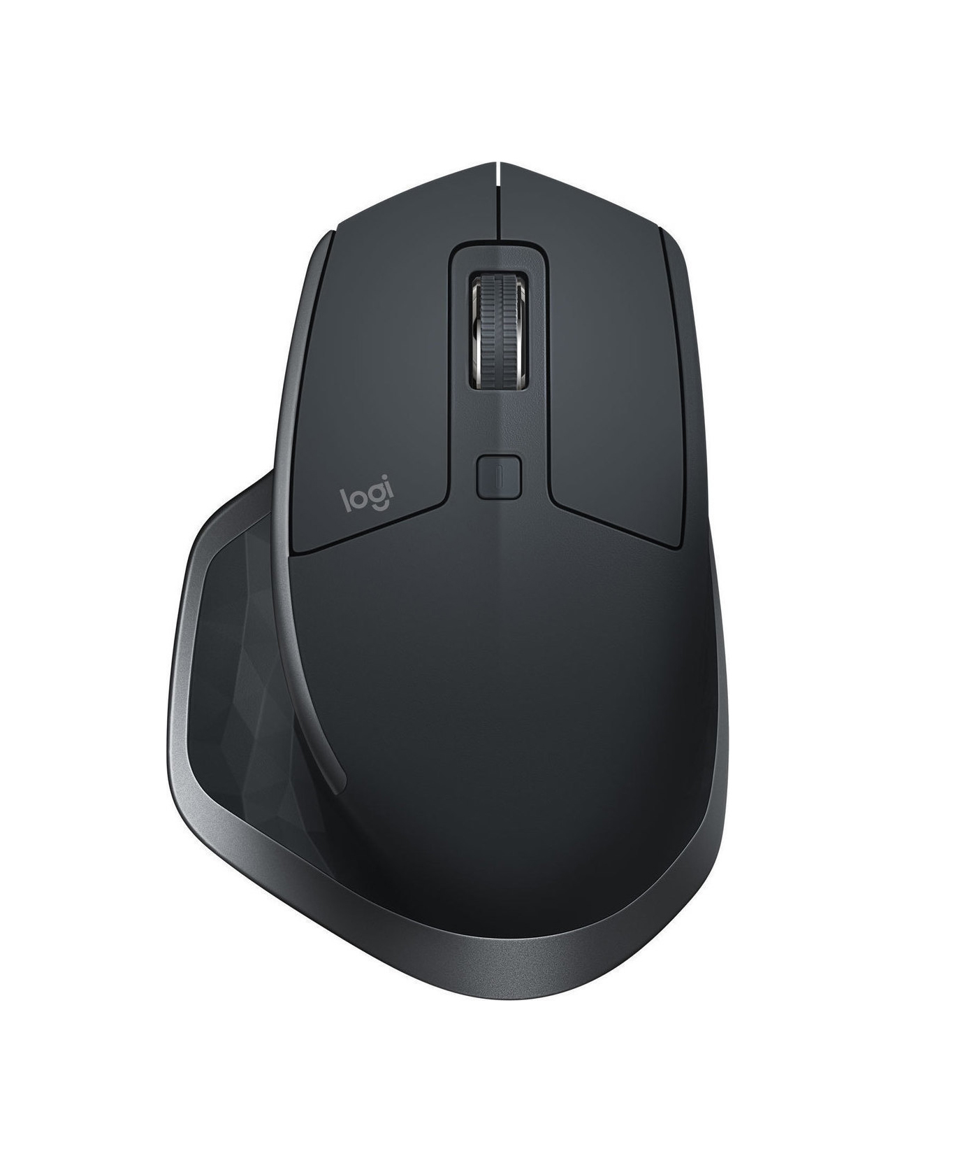 Logitech MX Master 2S Ασύρματο Ποντίκι Graphite