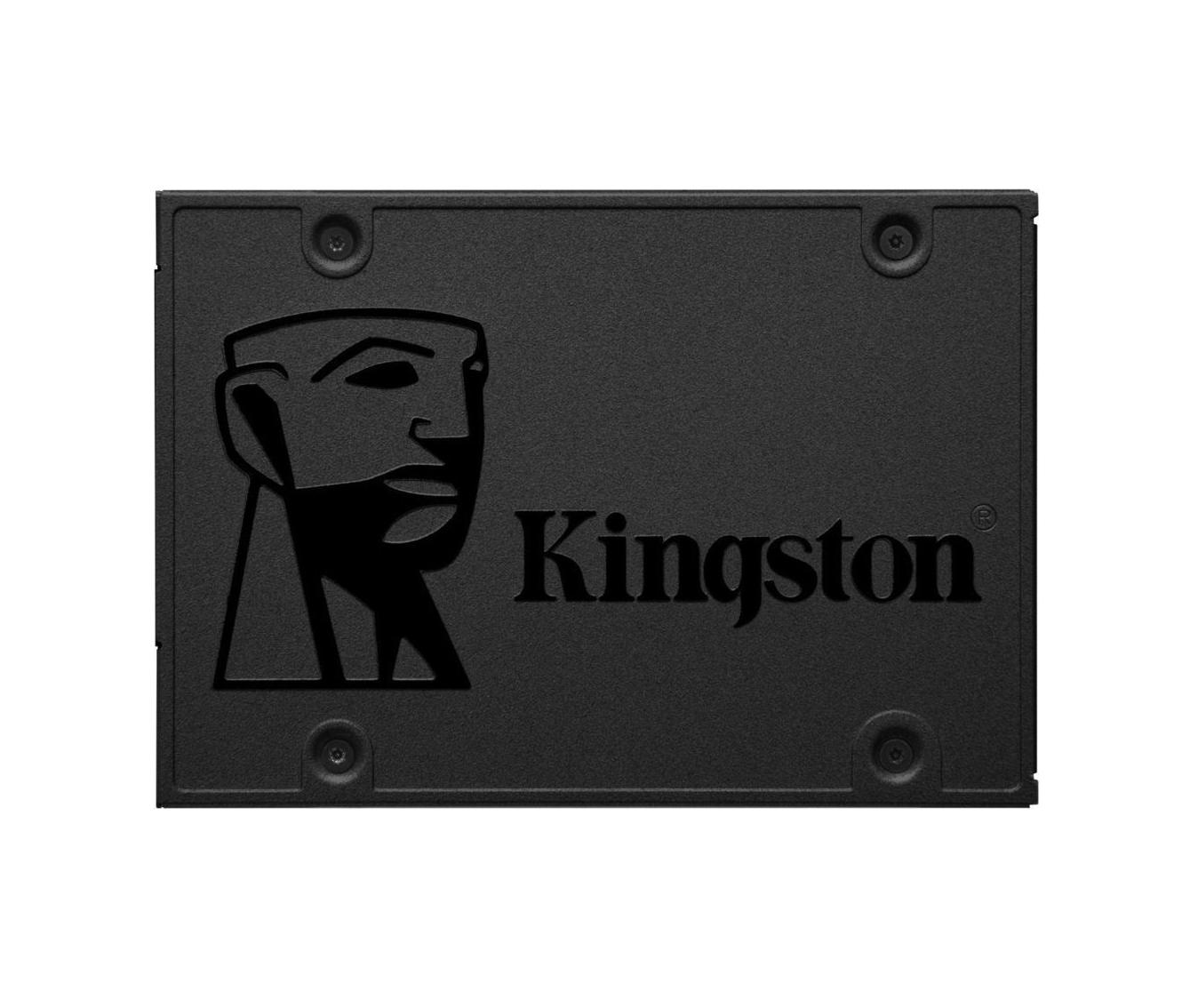Kingston SSD A400 960GB Σκληρός Δίσκος SSD SA400S37/960G