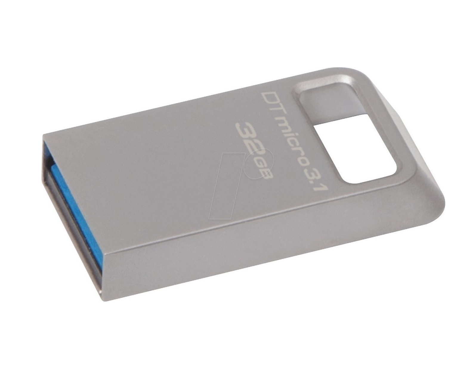Kingston Datatraveler Micro 32GB USB 3.1 Flash Drive