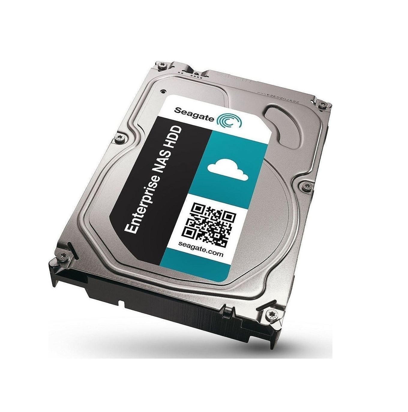 Seagate Enterprise 4TB (512N) ST4000NM0035 Σκληρός Δίσκος 3.5'' Sata 3
