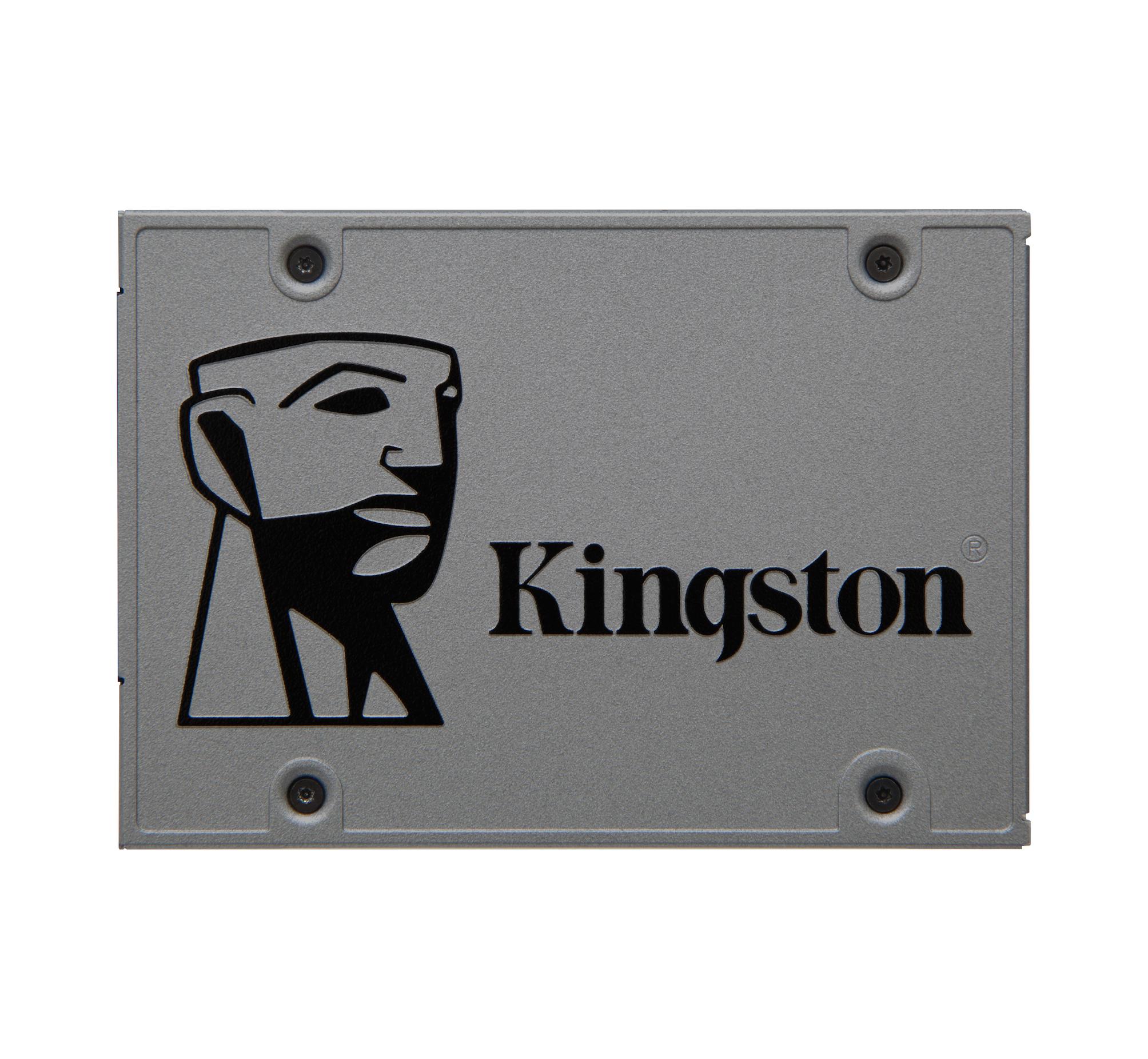 Kingston UV500 120GB SUV500/120G Σκληρός Δίσκος SSD