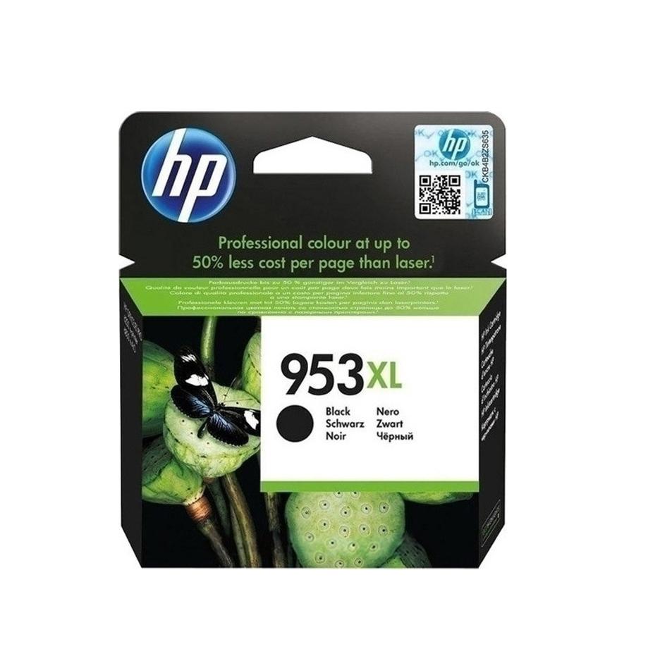 HP 953XL Black High Yield L0S70AE