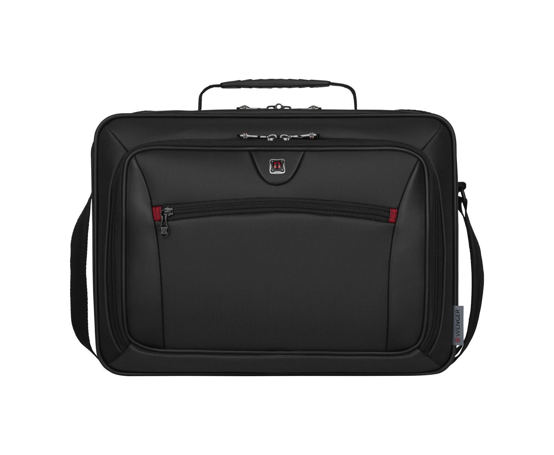 "Wenger Insight 16"" για Laptop 600646 Βlack"