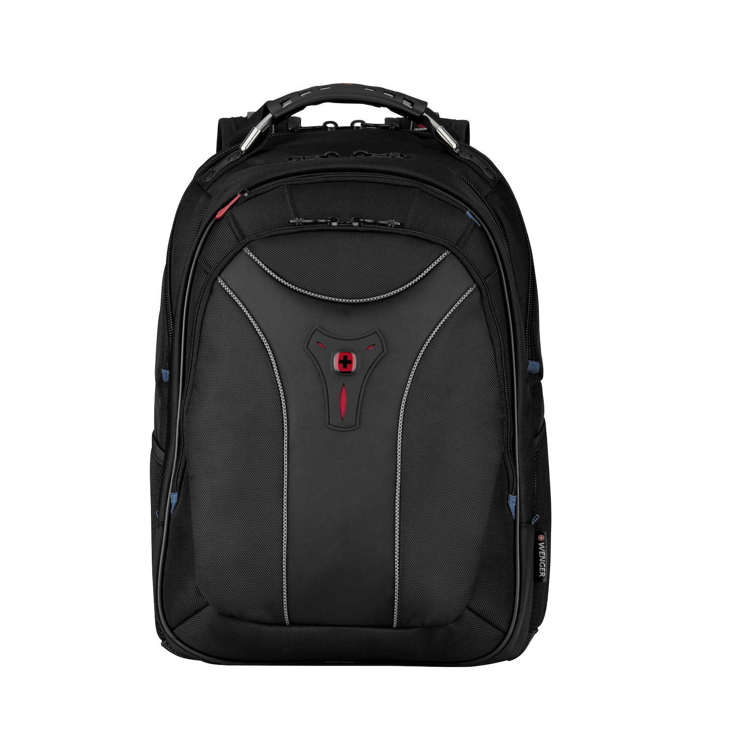 "Wenger Carbon 17"" MacBook Pro Backpack για Laptop 600637 Βlack"