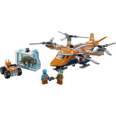 Lego City: Arctic Air Transport 60193