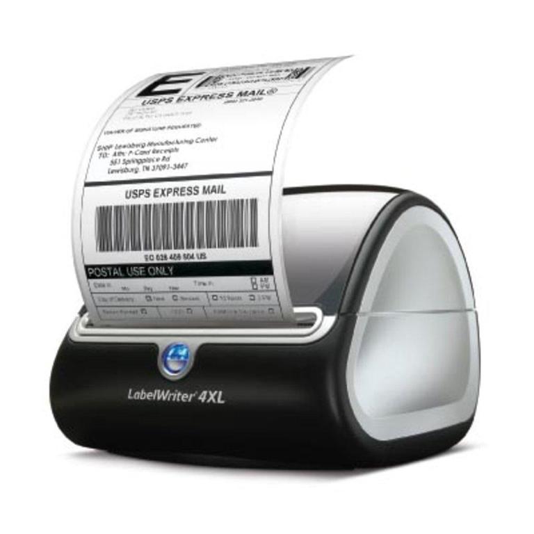 Dymo LabelWriter 4XL Εκτυπωτής Ετικετών