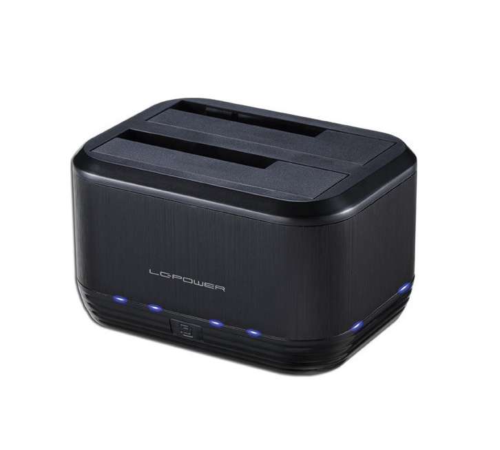 LC-Power LC-DOCK-U3-III Docking Station
