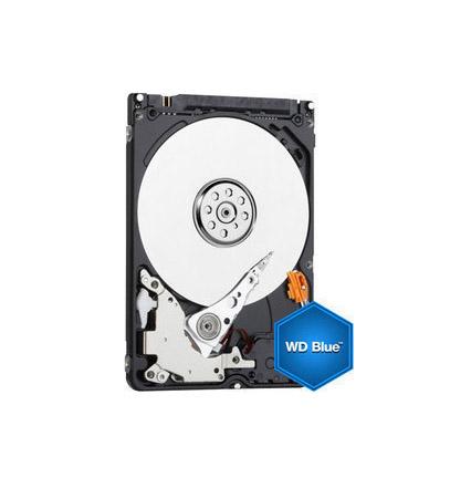 Western Digital Blue 1TB WD10SPZX Σκληρός Δίσκος 2.5'' Sata 3