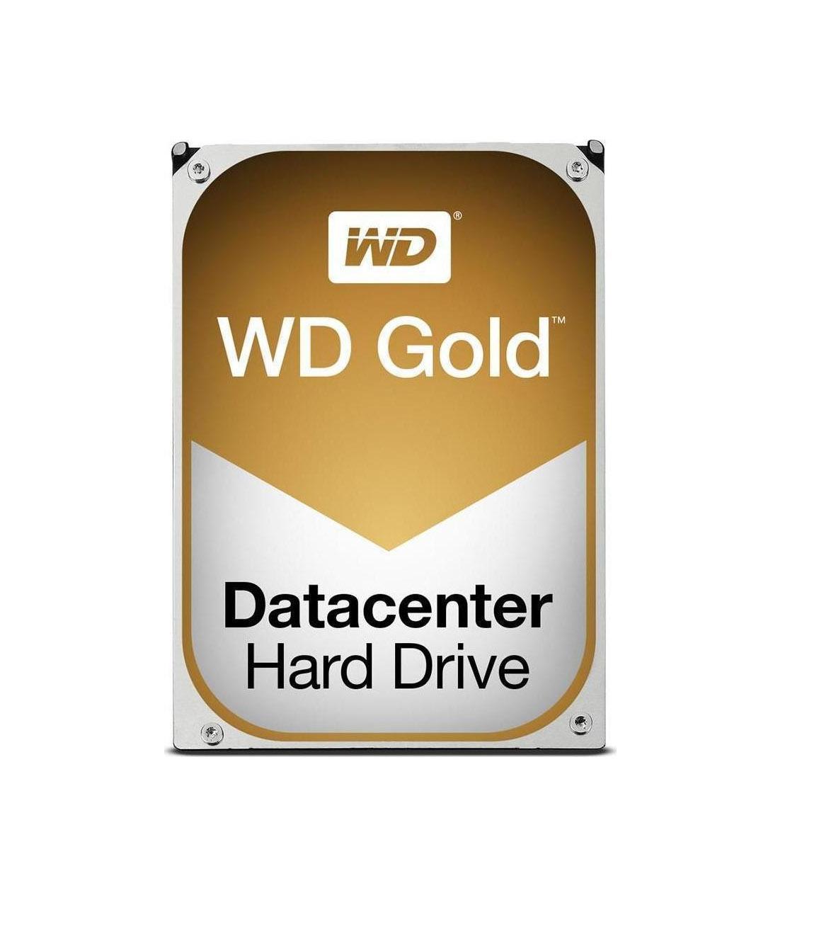 Western Digital Gold 1TB WD1005FBYZ Σκληρός Δίσκος Sata 3