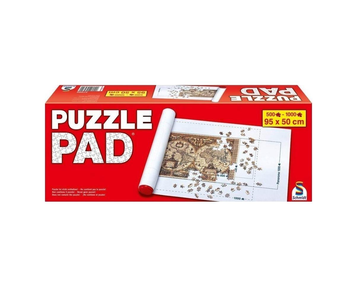 PuzzlePad for 500 to 1000pcs Schmidt Spiele 57989