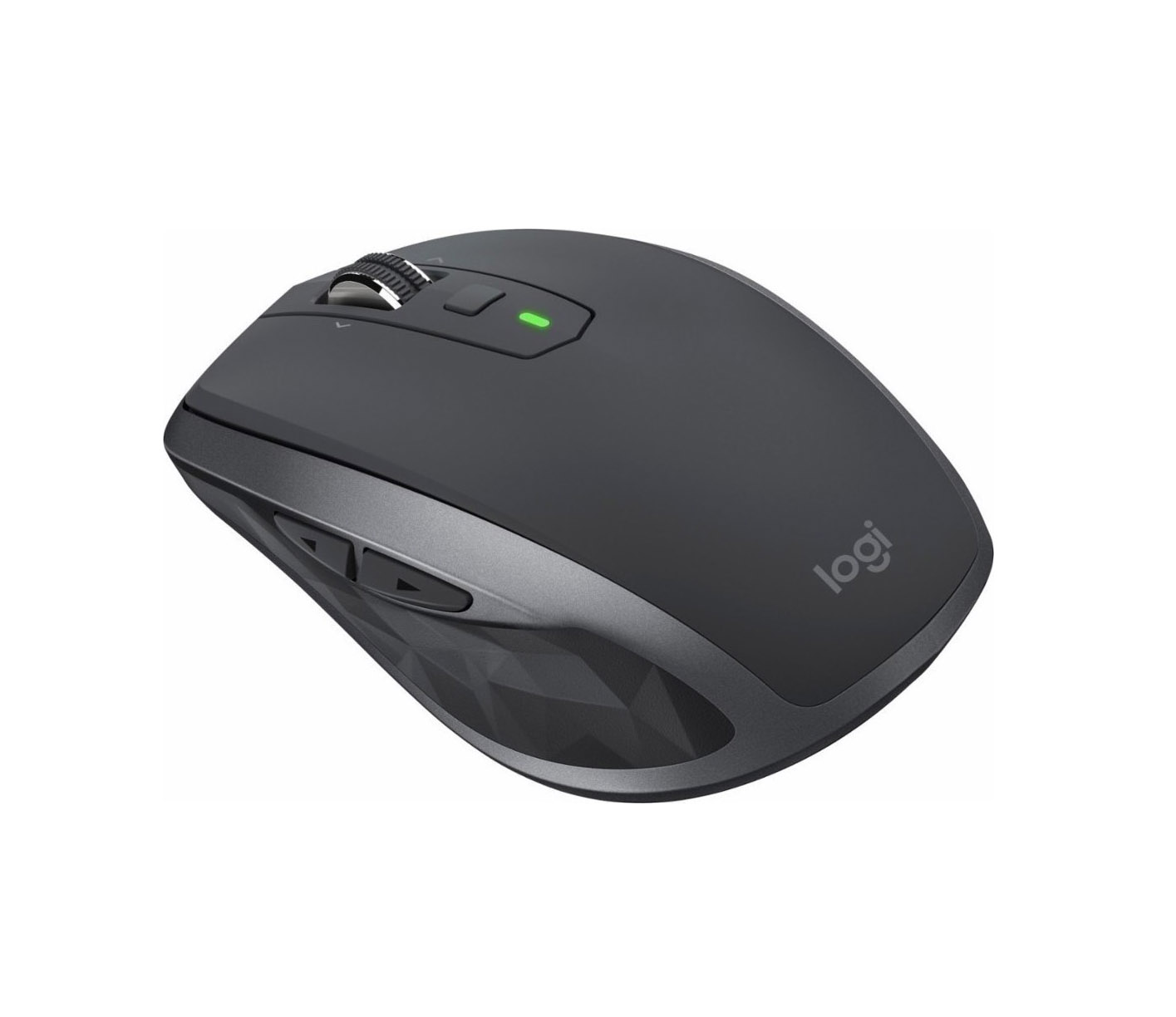 Logitech MX Anywhere 2S  Ασύρματο Ποντίκι Grey 910-005153