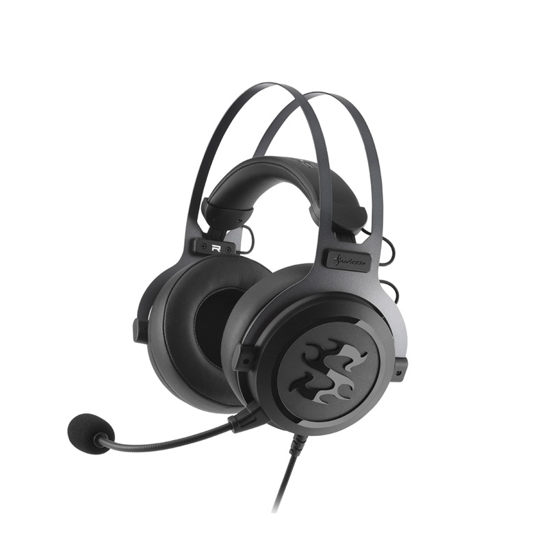 Sharkoon Skiller SGH3 Headphones